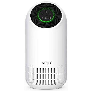 Filtro Hepa purificador de aire para el hogar, con 3 velocidades de filtración