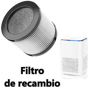 Filtro para purificador de aire Duomishu, filtro SY-702 HEPA H13