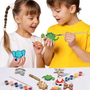 Juegos de manualidades para niños
