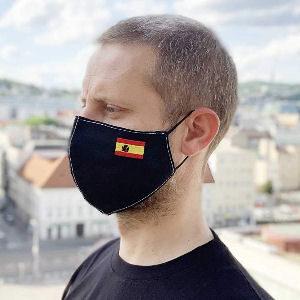 mascarilla España reutilizable
