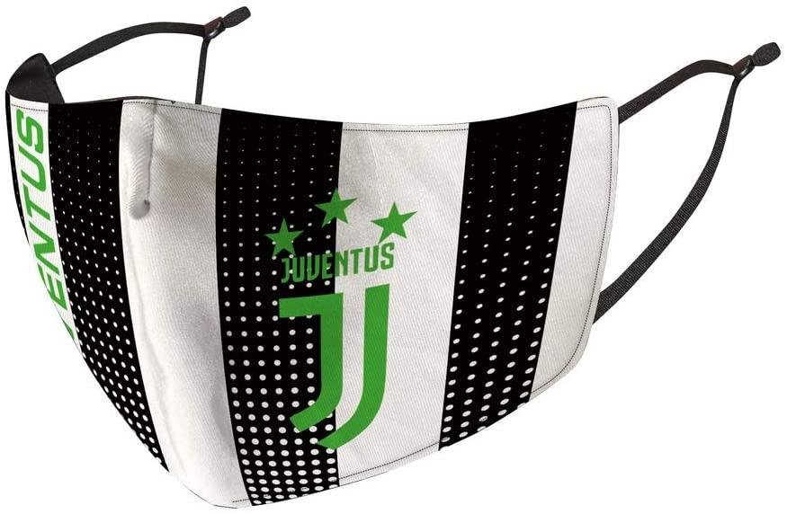Mascarilla Juventus