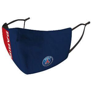 Mascarilla PSG reutilizable y lavable Paris Saint Germain