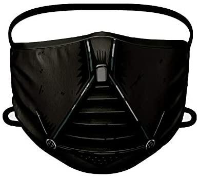 Mascarilla Star Wars Darth Vader