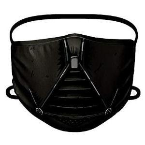 Mascarilla Star Wars el lado oscuro, homologada UNE 0065