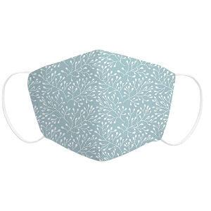 Mascarilla de tela lavable para adultos
