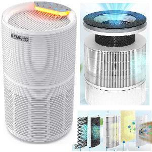 Purificador de aire filtro HEPA para oficinas