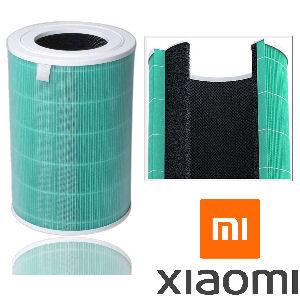 Xiaomi filtro HEPA para purificadores Xiaomi Mi Air 1, 2 y Pro
