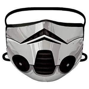 mascarilla soldado imperial
